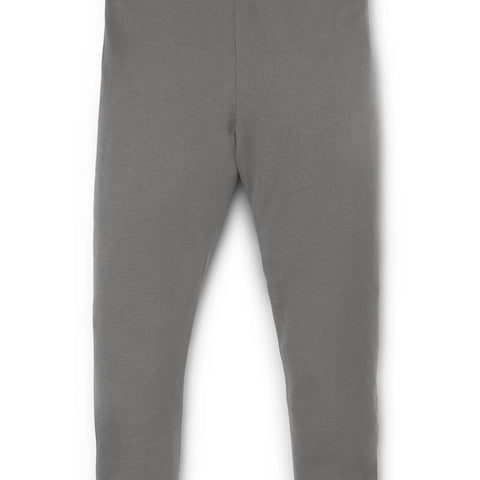 Classic Leggings- Pewter