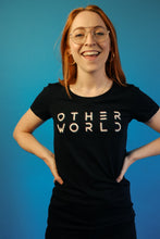 Load image into Gallery viewer, Otherworld Logo Shirt