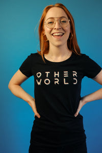 Otherworld Logo Shirt