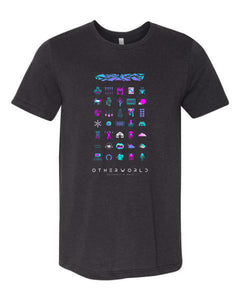 Otherworld Icon Shirt