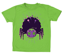 Load image into Gallery viewer, Spider Youth Shirt