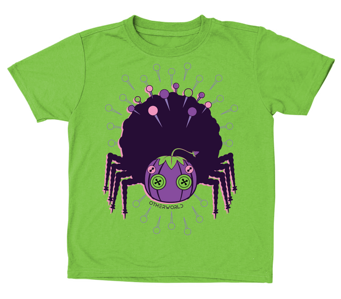 Spider Youth Shirt