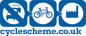 Cyclescheme at 3 Peaks Cycles