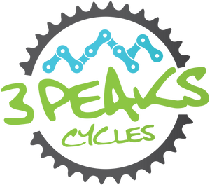 3 Peaks Cycles Bike Shop & Cafe