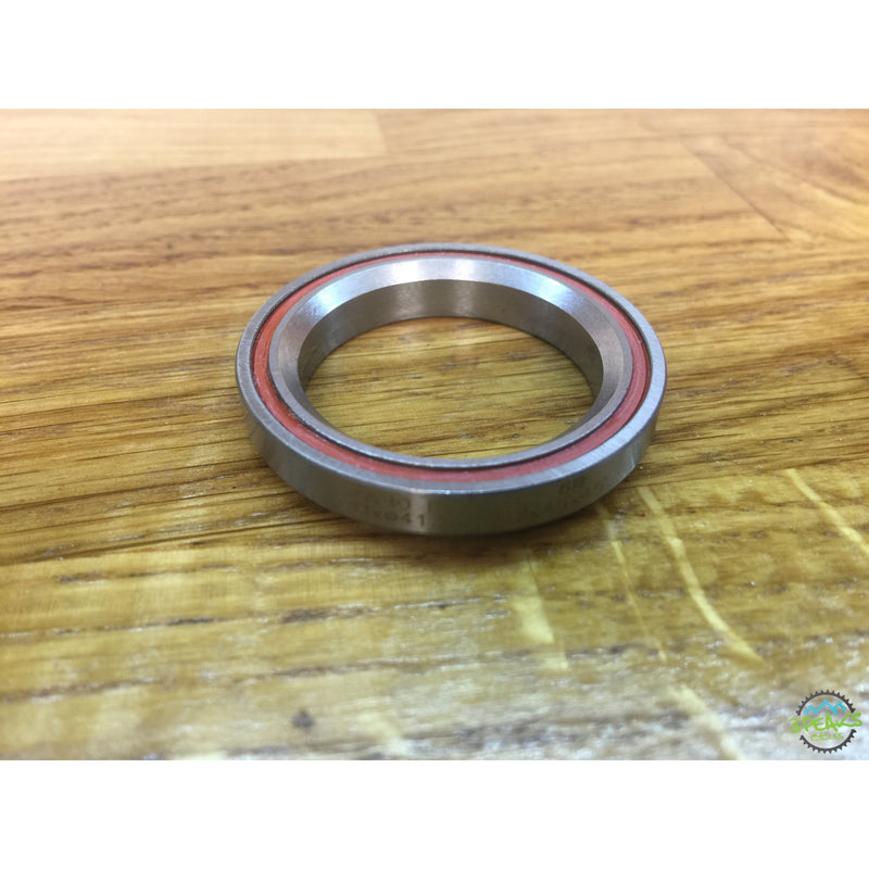 41.8mm Headset Bearing 2A30 - 30.2mm Internal - 45/45-Bearings