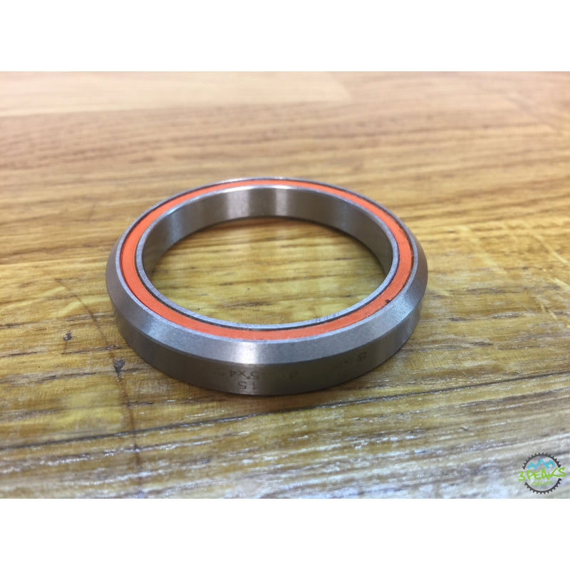 52mm Headset Bearing 2A12 - 40mm Internal - 45/45-Bearings