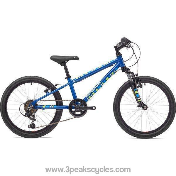 "Adventure 200 Kids 20"" Bike - Suitable for 6-10 Years Old-Kids Bikes"