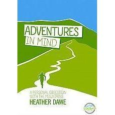 Adventures In Mind - Heather Dawe-Books & Maps