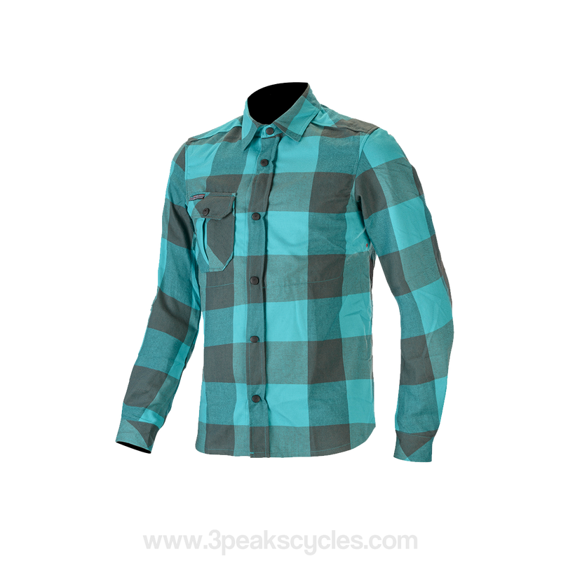Alpinestars Andres Tech Shirt-Casual Clothing