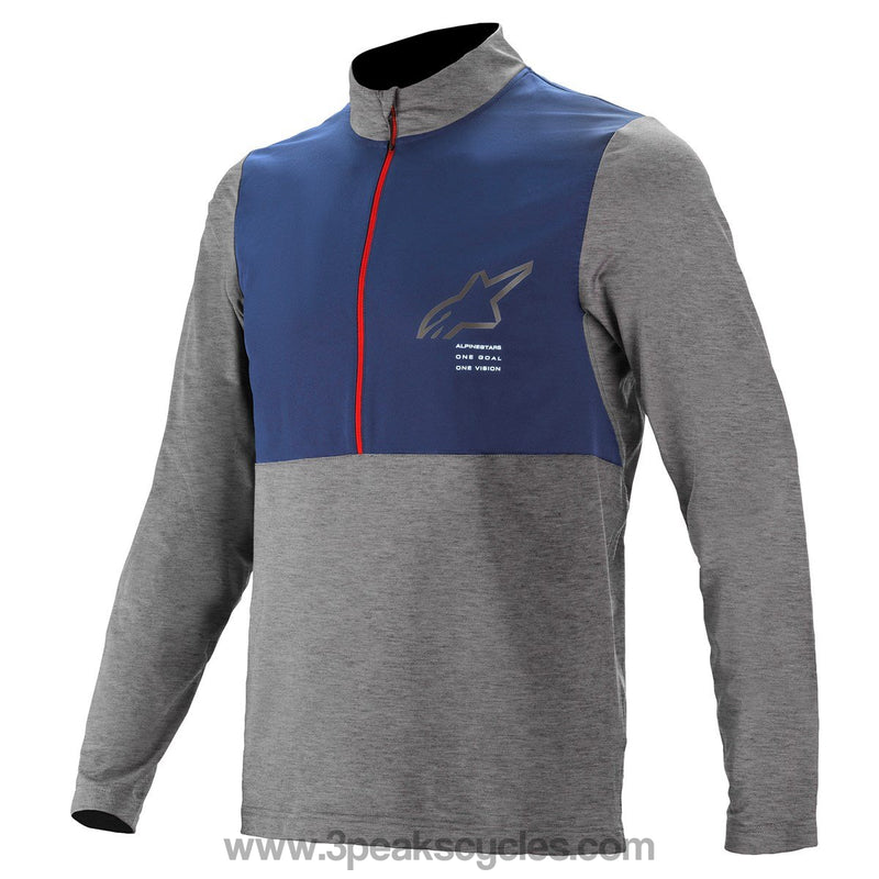Alpinestars Nevada Long Sleeve Jersey-Jerseys