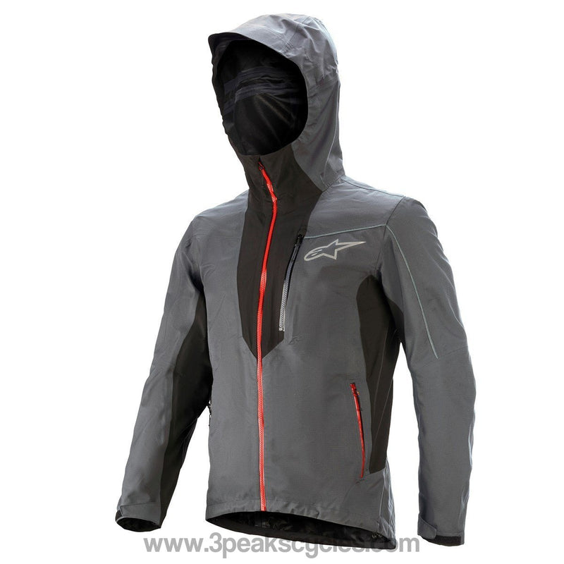 Alpinestars Tahoe 8.0 Waterproof Jacket-Jackets