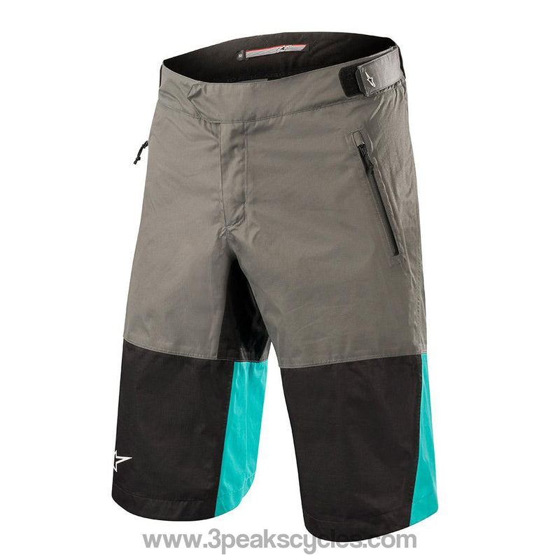 Alpinestars Tahoe Waterproof Shorts-Shorts