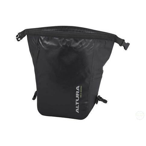 Altura Sonic 5 Waterproof Bar Bag-Bar Bags