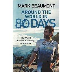 Around The World In 80 Days-Books & Maps
