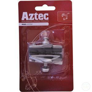 Aztec Road System Brake Blocks Standard-Brake Pads - Road / V / Canti