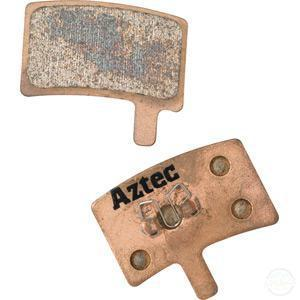 Aztec Sintered Disc Brake Pads For Hayes Stroker Trail-Brake Pads - Disc