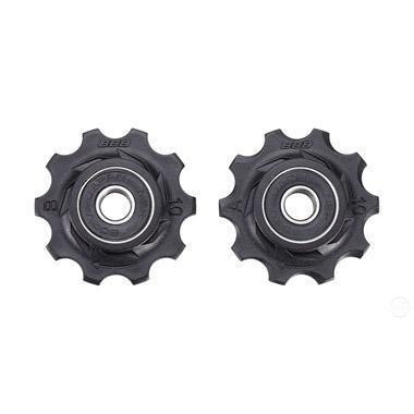 Bbb Bdp-01 Rollerboys - 10T Jockey Wheels-Spares