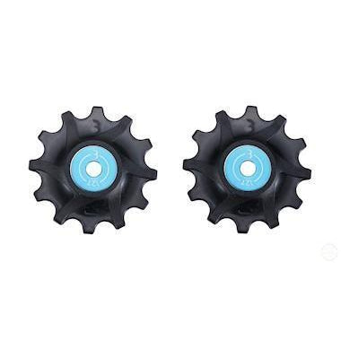 Bbb Bdp-06 Rollerboys - 12T Jockey Wheels-Spares