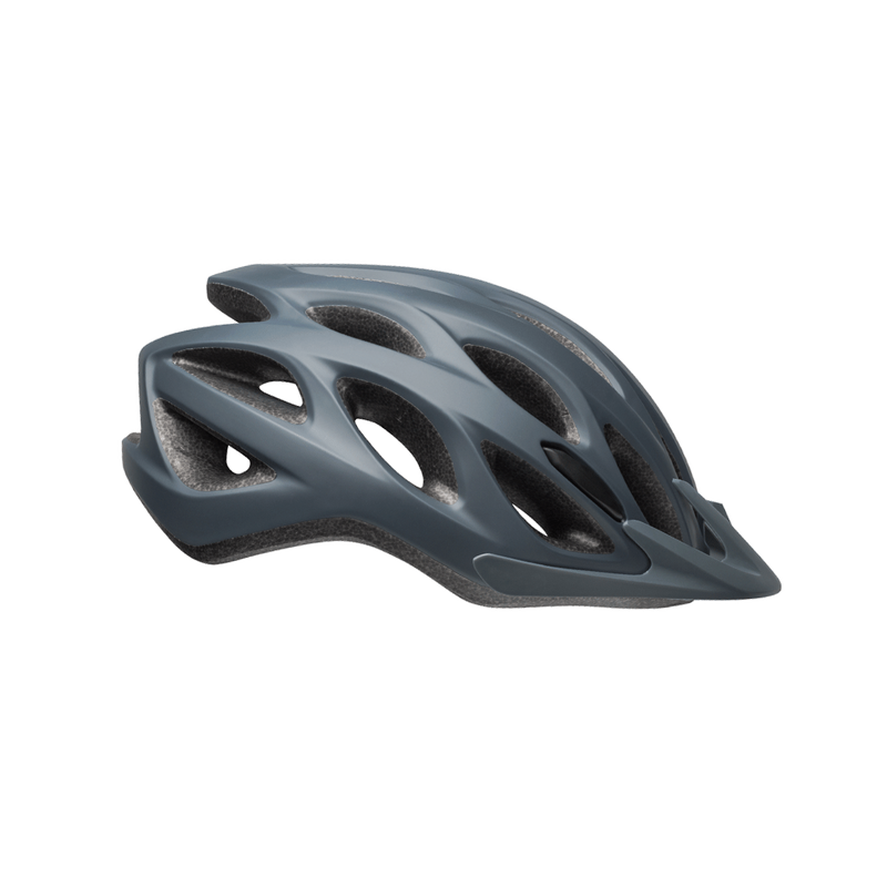 Bell Tracker Helmet in Grey-Adult Helmets