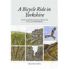 Bicycle Ride In Yorkshire-Books & Maps