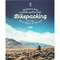 Bikepacking: Mountain Bike Camping Adventures-Books & Maps