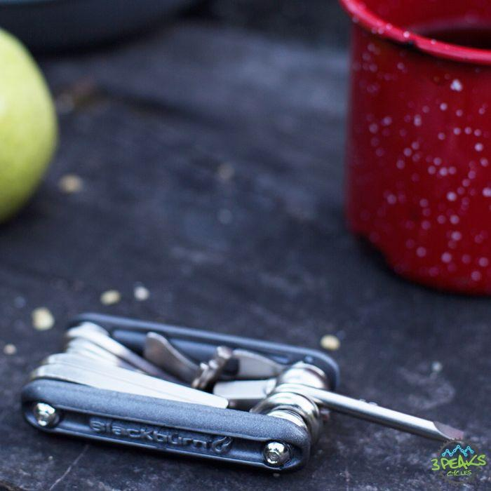 Blackburn Grid 13 Multi-Tool-Tools