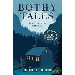 Bothy Tales - Footsteps In The Scottish Hills-Books & Maps