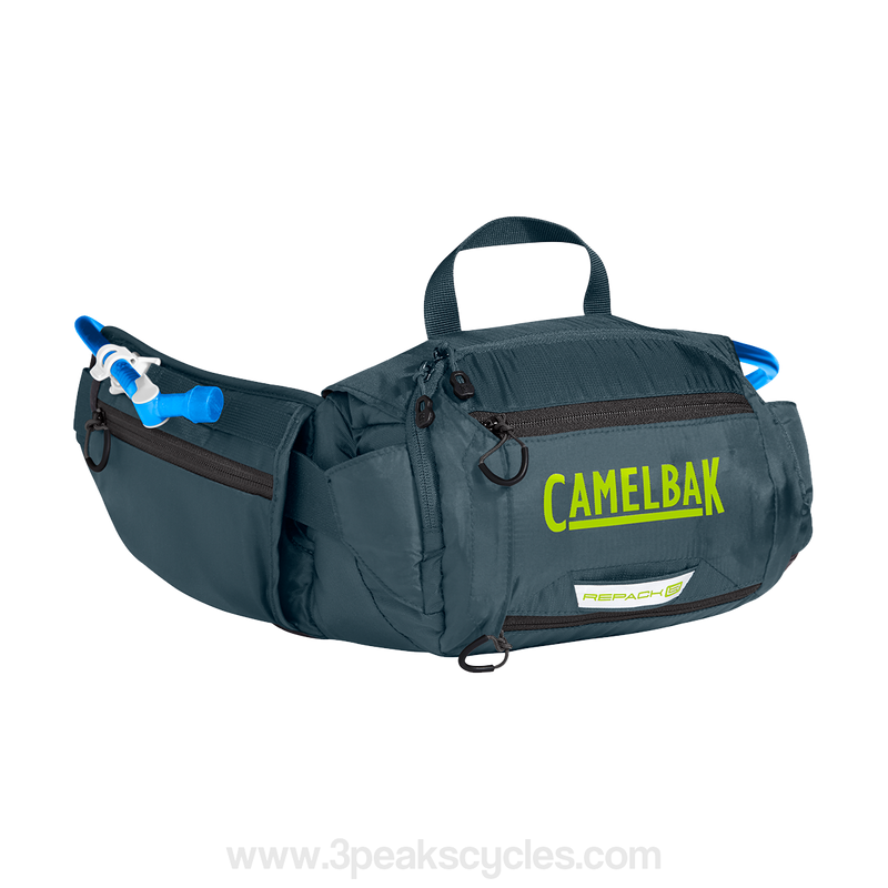 CAMELBAK REPACK LR HYDRATION PACK-Backpacks & Hydration