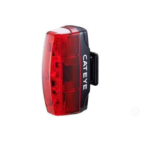 Cateye Rapid Micro Rear Light-Lights