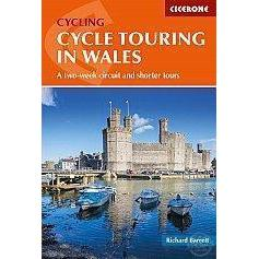 Cicerone - Cycle Touring In Wales-Books & Maps