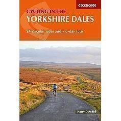 Cicerone - Cycling In The Yorkshire Dales-Books & Maps
