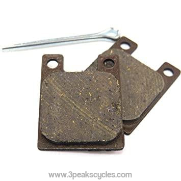 Clarks VX806C Hope C2 Disc Pads - Sintered-Brake Pads - Disc