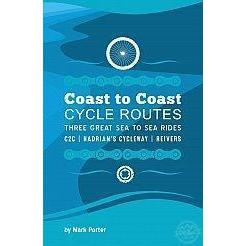 Coast To Coast Cycle Routes-Books & Maps