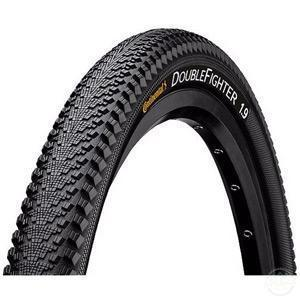 Continental Double Fighter III 27.5 X 2.0-MTB Tyres