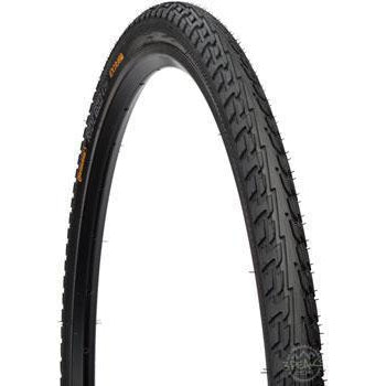 Continental Ride Tour Tire - 700 X 37, Clincher, Wire, Black-Road Tyres
