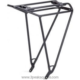 "Cube Acid Rear Carrier Sic 28"" Rilink-Pannier Racks"
