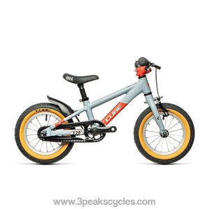 "Cube Cubie 120 - 12"" Kids Bike-Kids Bikes-Cube-3 Peaks Cycles Bike Shop & Cafe"