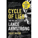 Cycle Of Lies-Books & Maps