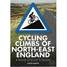 Cycling Climbs Of North-East England-Books & Maps