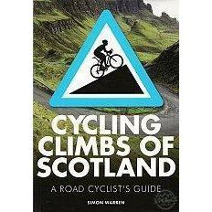 Cycling Climbs Of Scotland-Books & Maps