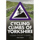 Cycling Climbs Of Yorkshire-Books & Maps