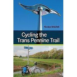 Cycling The Trans-Pennine Trail-Books & Maps