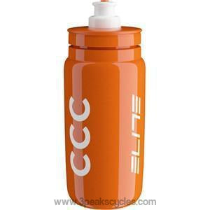 Elite 550Ml 2020 Cycling Team Bottles-Bottles