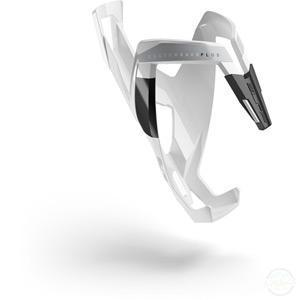 Elite Custom Race Plus Resin Cage White / Black-Bottle Cages