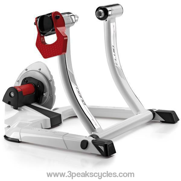 Elite Qubo Power Fluid Trainer-Turbo Trainers/Rollers