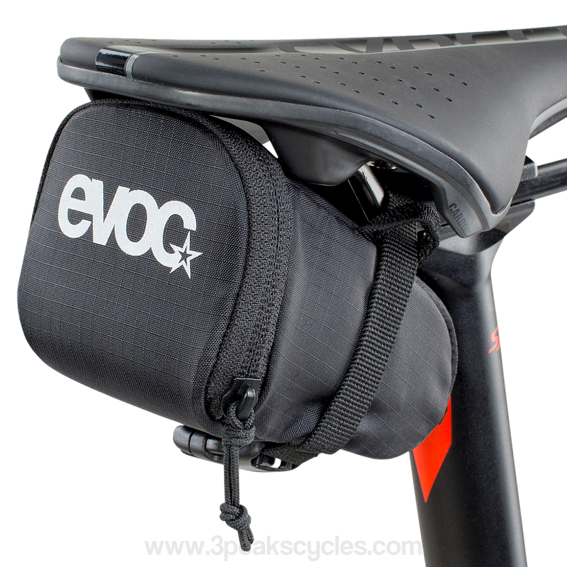 Evoc Seat Bag 0.3L-Saddle Bags