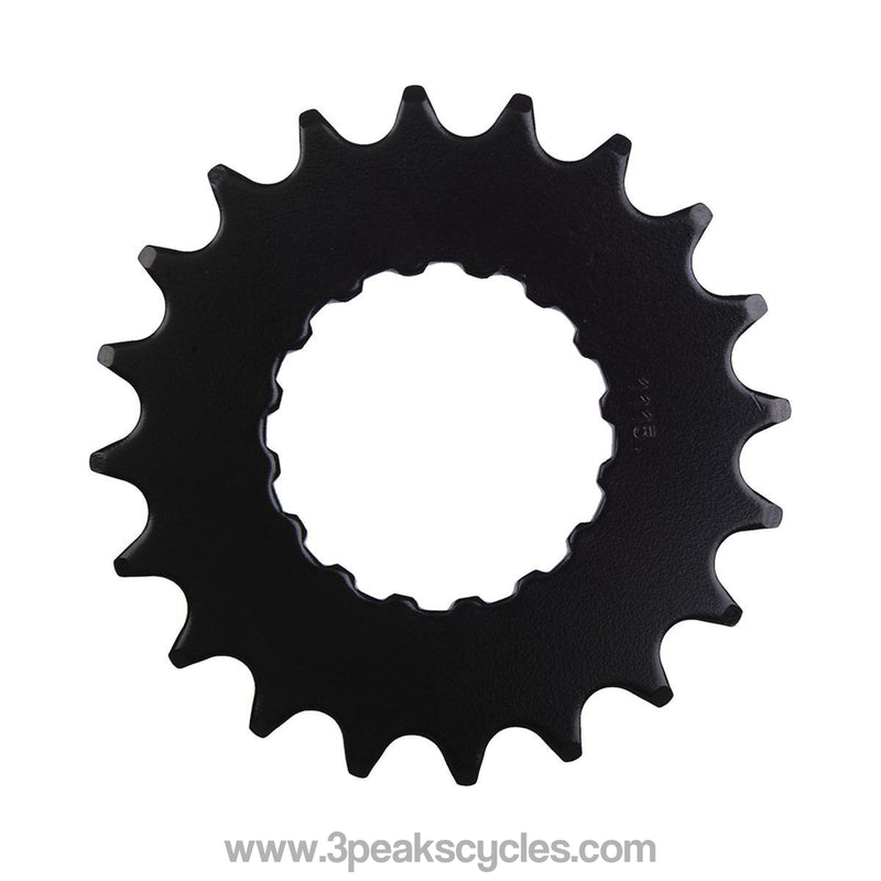 Genuine Bosch 20t Chainring for E-bikes-Chainrings