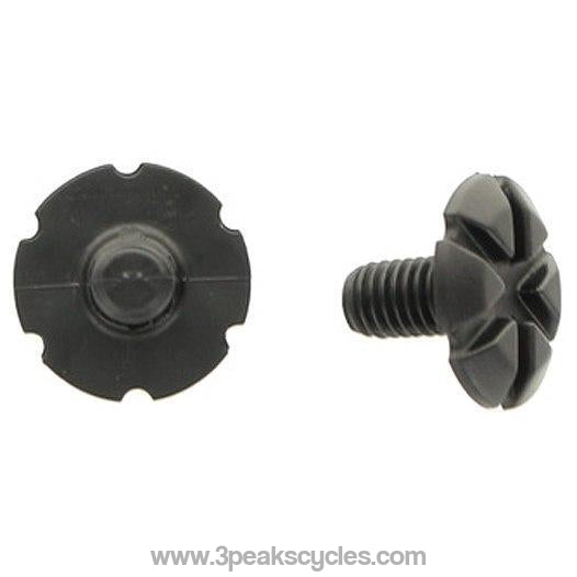 Giro Montaro / Chronicle Visor Bolt Set-Spares