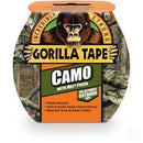 Gorilla Camo Tape 8.2M X 48mm Roll-Spares
