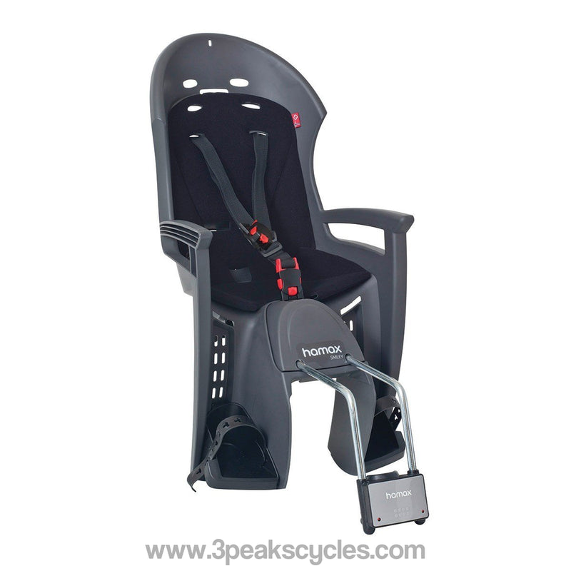 Hamax Smiley Rear Child Seat-Child Seats